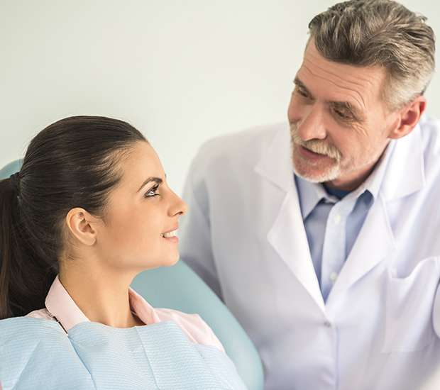 Newport Beach Dental Checkup