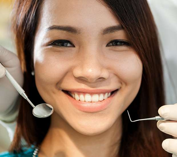 Newport Beach Routine Dental Procedures