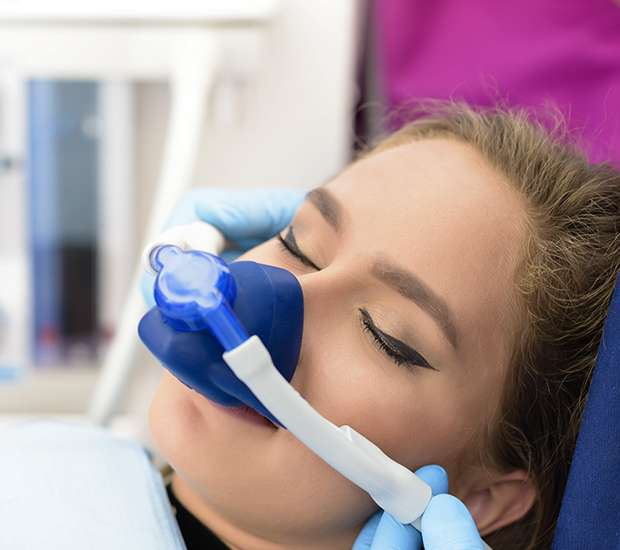 Newport Beach Sedation Dentist