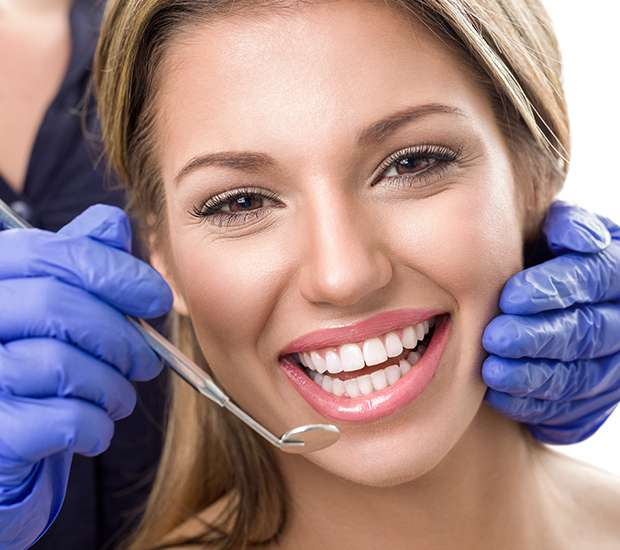 Newport Beach Dental Restoration